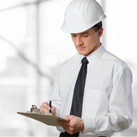 person who needs a construction law attorney in Maryland